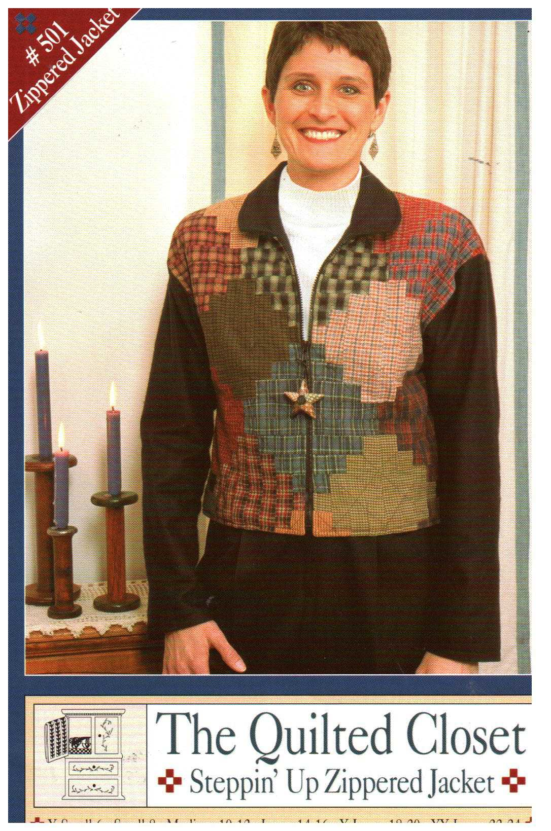 Quilting Embroidery Sewing Patterns - Pattern-Walk collection