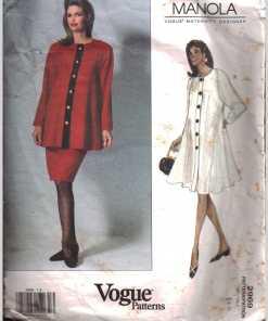 Vogue 2969 J