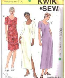 Kwik Sew 3053