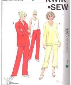 Kwik Sew 3393