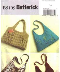 Butterick B5109 O