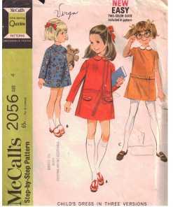 McCalls 2056 O