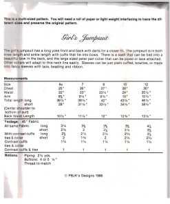 PBJKs Designs Girls Jumpsuit O 1