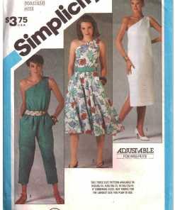 Simplicity 6449 O