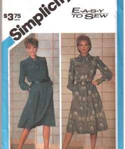 Simplicity 6591 O