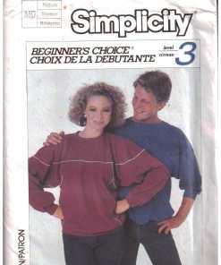 Simplicity 7234 N