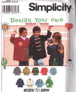 Simplicity 9303 N