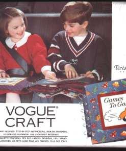 Vogue 1177 O