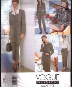 Vogue 1999 O