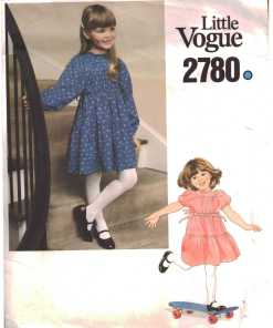 Vogue 2780 O