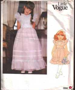Vogue 2898 O