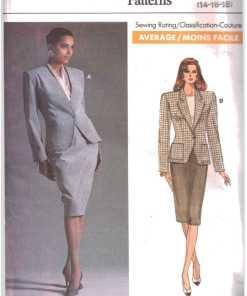 Vogue 7020 O