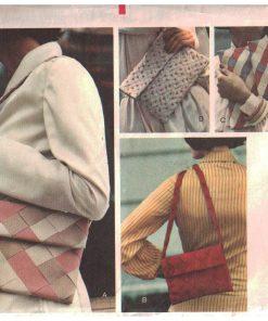 Vogue 8834 O