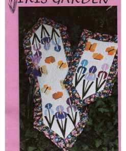 Becky Cable Iris Garden N