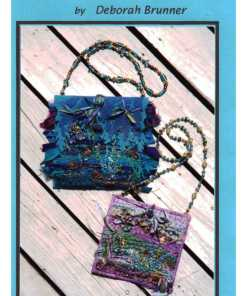 Deborah Brunner Seascape Bags