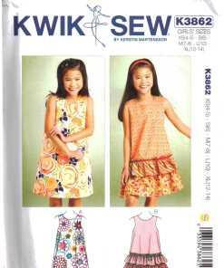 Kwik Sew K3862 N
