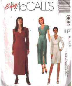 McCalls 9584 N