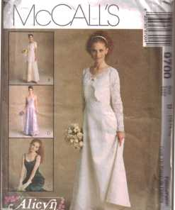 McCalls 9700 N