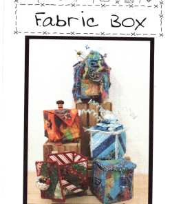 Quilt Country Fab Box