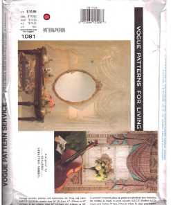 Vogue 1081 N 1