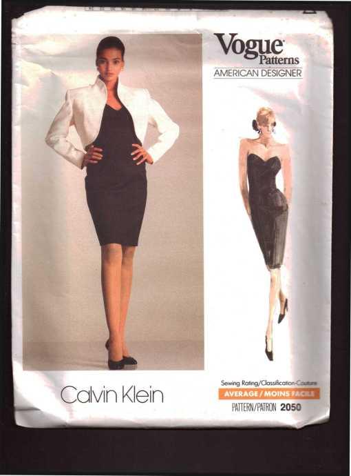 Vogue 2050 N