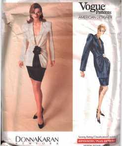 Vogue 2093 N