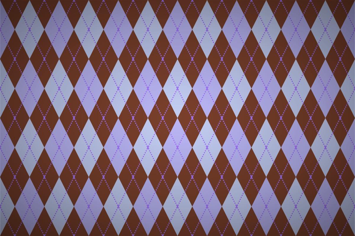 Free Traditional Scottish Argyle Wallpaper Patterns