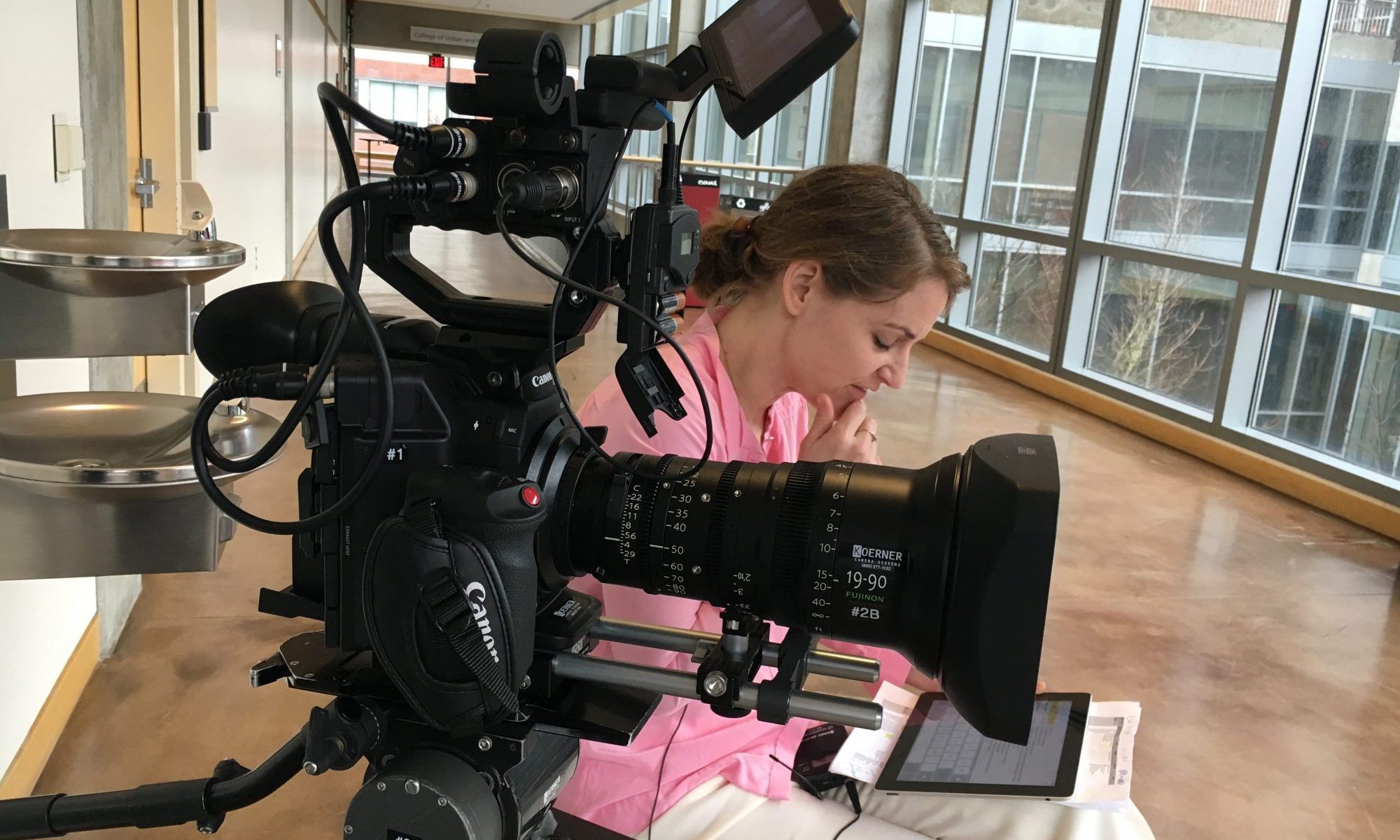 blogging for business, videography, portland oregon, film and video, oregon film, oomph, oregon media production association