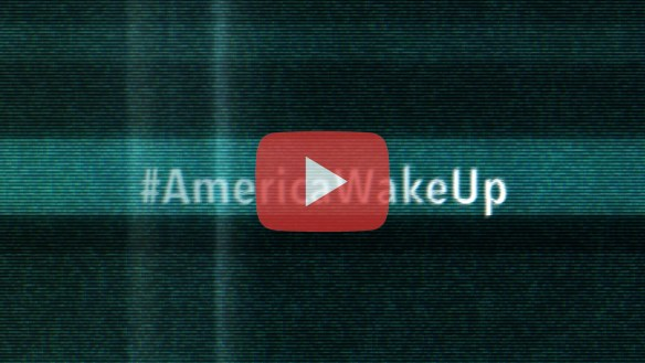 George Carlin, Pattern Integrity Films, America Wake Up