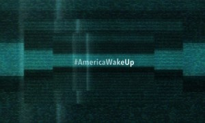 america wake up, george carlin, american dream, pattern integrity films
