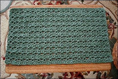 Image result for crochet placemats