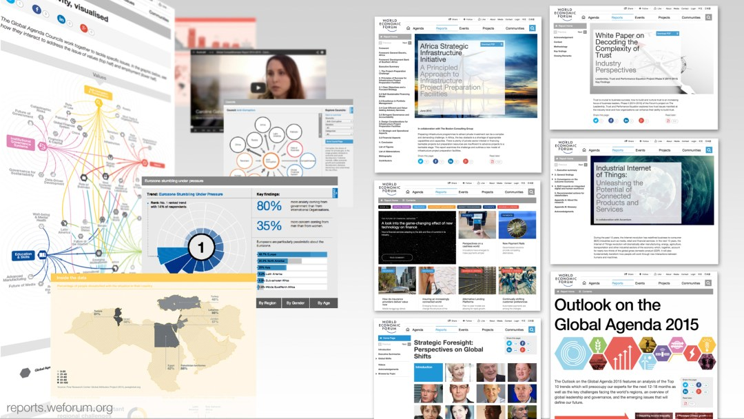 Digital Reports