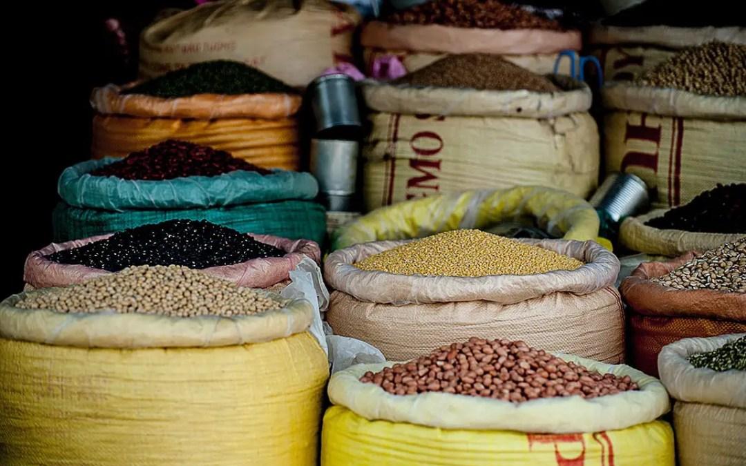 Commodity Trading: Profit from basic goods