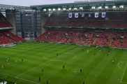 Copenhagen football game