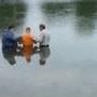 header River Baptism