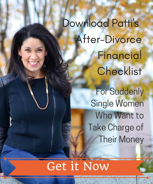 Download After-Divorce Financial Checklist