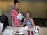 White Co Book Signing - CKVL Wine Festival 032 - Copy