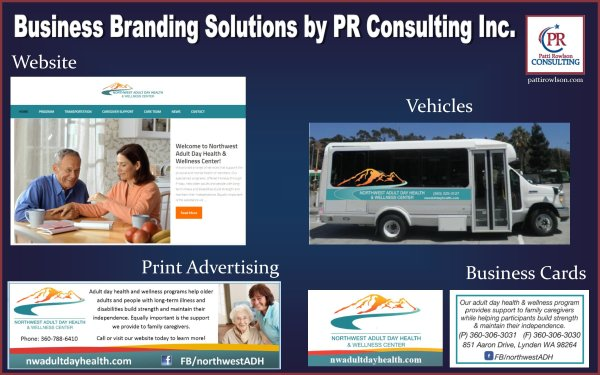 PR Consulting, Inc. | Small Business Branding and Graphics ...