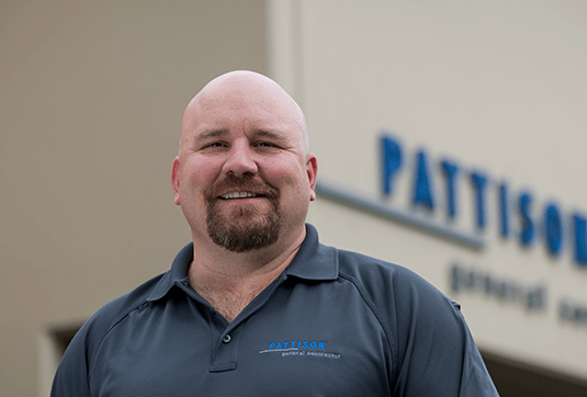 Dan Porter | Pattison Project Manager