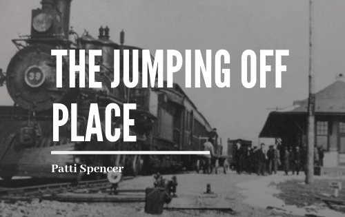 Jumping_Off_Place_Patti_Spencer blog header