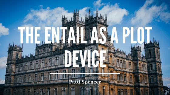 The_Entail_Plot_Patti_Spencer blog header