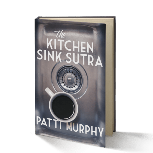 PattiWritesBooks – Featuring the works of author Patti Murphy