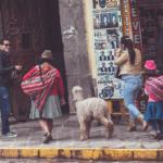 Cuzco – dawna stolica Imperium Inków