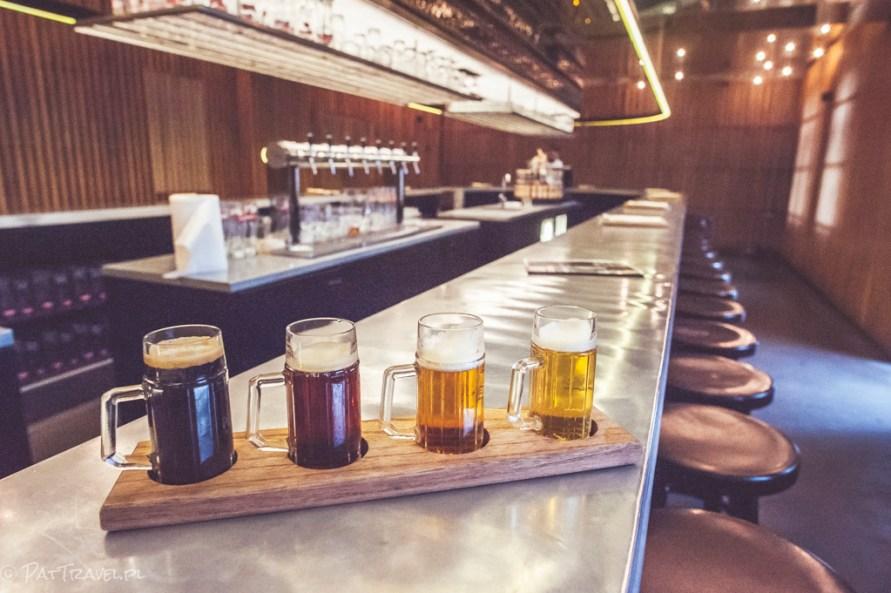Deska degustacyjna Piw Perła