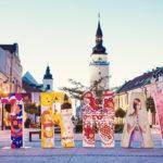 TRNAWA – królewskie miasto winiarzy