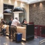 Gdzie nocować w Budapeszcie? – Hotel Palazzo Zichy