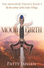 Moon & Earth by Patty Jansen
