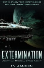 Extermination by Patty Jansen