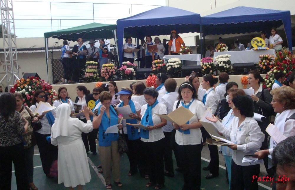 Don Bosco en el Mazzarello (4/6)