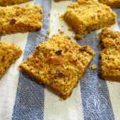 Cookies di sbrisolona
